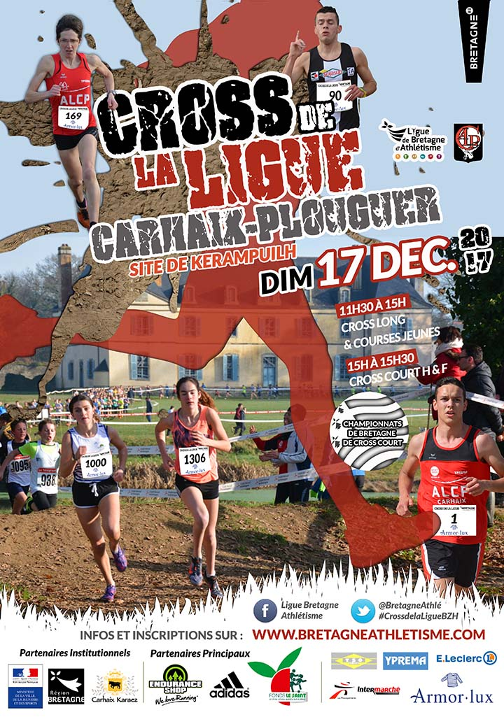 cross ligue 2017